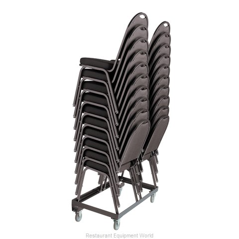 MTS Seating 009 Chair Dolly  sc 1 st  Restaurant Equipment World & MTS Seating 009 Chair Dolly | Chair Carts Trucks and Dollies