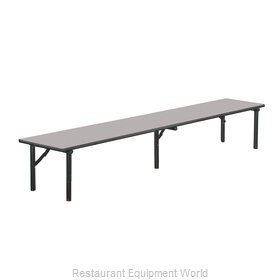MTS Seating 420-1296-RS Table Riser