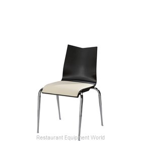 MTS Seating 6-CV-SP GR10 Chair, Side, Nesting, Indoor