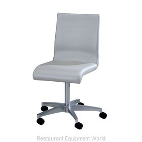 MTS Seating 7523-C-5702 GR5 Chair, Swivel