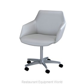 MTS Seating 7523-C-B GR6 Chair, Swivel