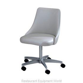 MTS Seating 7523-C-G GR6 Chair, Swivel