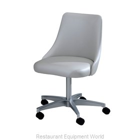 MTS Seating 7523-C-G GR9 Chair, Swivel