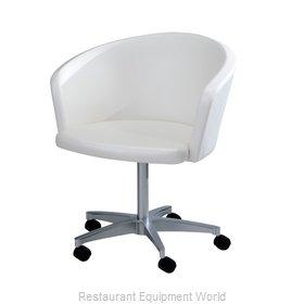 MTS Seating 7523-C-H GR6 Chair, Swivel