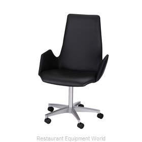 MTS Seating 7523-C-L GR6 Chair, Swivel