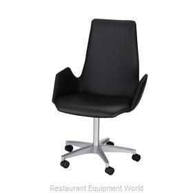 MTS Seating 7523-C-L GR7 Chair, Swivel