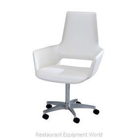 MTS Seating 7523-C-M GR4 Chair, Swivel