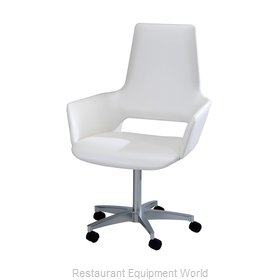 MTS Seating 7523-C-M GR8 Chair, Swivel