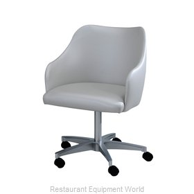 MTS Seating 7523-C-N GR4 Chair, Swivel