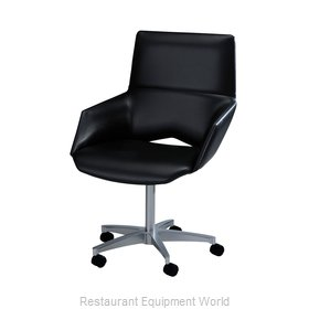 MTS Seating 7523-C-R GR5 Chair, Swivel