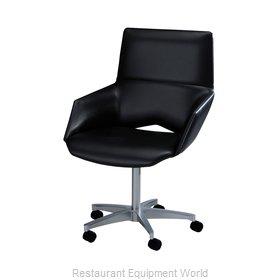 MTS Seating 7523-C-R GR6 Chair, Swivel