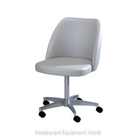 MTS Seating 7523-C-X GR6 Chair, Swivel