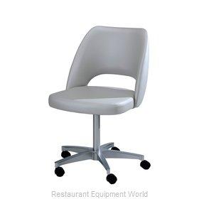MTS Seating 7523-C-Y GR4 Chair, Swivel