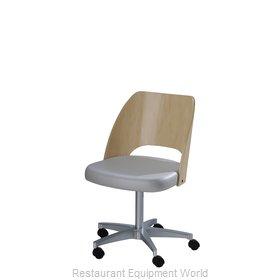 MTS Seating 7523-C-YFW GR5 Chair, Swivel