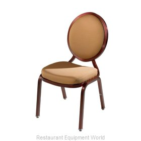 MTS Seating CF27/11 GR7 Chair, Side, Stacking, Indoor
