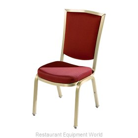 MTS Seating CF27/2 GR9 Chair, Side, Stacking, Indoor