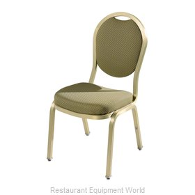 MTS Seating CF27/4 GR10 Chair, Side, Stacking, Indoor