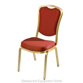 MTS Seating CF27/5 GR8 Chair, Side, Stacking, Indoor