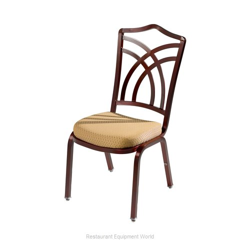 MTS Seating CF27/8CR GR8 Chair, Side, Stacking, Indoor