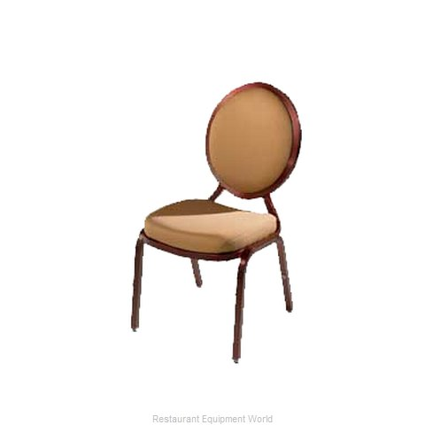 MTS Seating CF28/11 GR9 Chair, Side, Stacking, Indoor