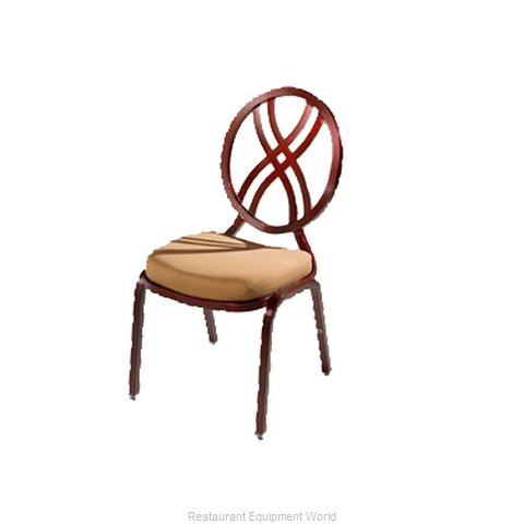 MTS Seating CF28/11HG GR8 Chair, Side, Stacking, Indoor