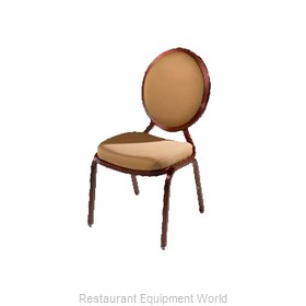 MTS Seating CF28/11HGUB GR8 Chair, Side, Stacking, Indoor