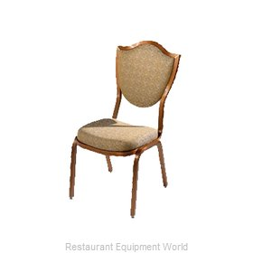 MTS Seating CF28/6 GR10 Chair, Side, Stacking, Indoor