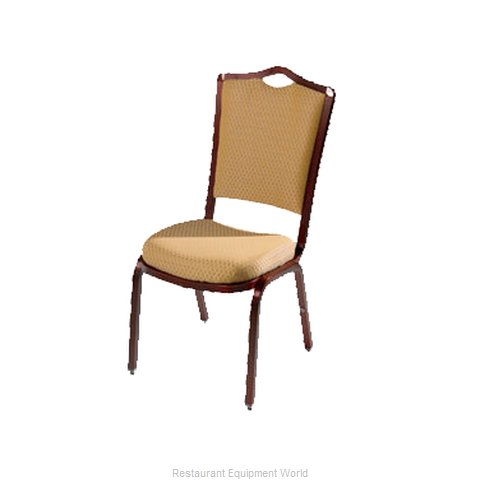 MTS Seating CF28/8 GR7 Chair, Side, Stacking, Indoor