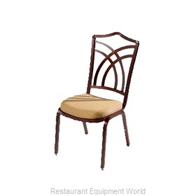 MTS Seating CF28/8CR GR5 Chair, Side, Stacking, Indoor