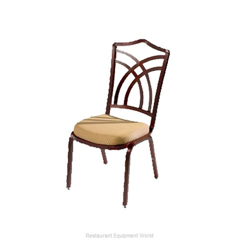 MTS Seating CF28/8CR GR9 Chair, Side, Stacking, Indoor