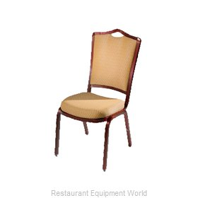 MTS Seating CF28/8CRUB GR7 Chair, Side, Stacking, Indoor