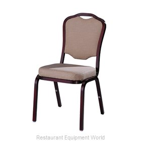 MTS Seating PC27/10 GR5 Chair, Side, Stacking, Indoor