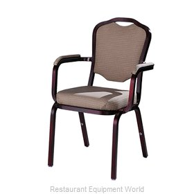 MTS Seating PC27/10A GR6 Chair, Armchair, Stacking, Indoor