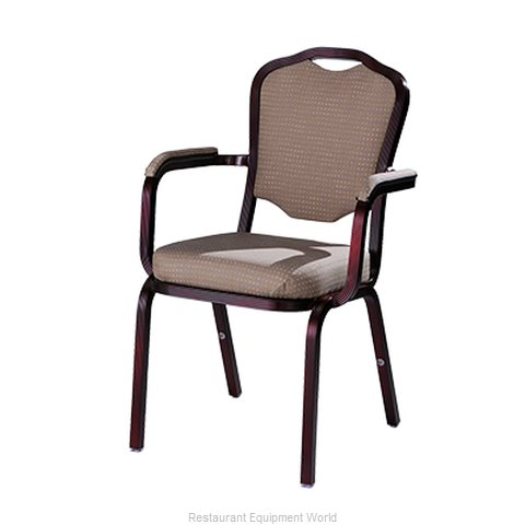 MTS Seating PC27/10A GR8 Chair, Armchair, Stacking, Indoor