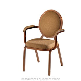 MTS Seating PC27/11A GR6 Chair, Armchair, Stacking, Indoor