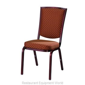 MTS Seating PC27/2 GR8 Chair, Side, Stacking, Indoor