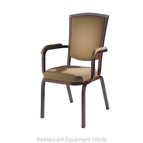 MTS Seating PC27/2A GR8 Chair, Armchair, Stacking, Indoor