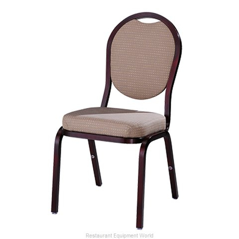 MTS Seating PC27/4 GR8 Chair, Side, Stacking, Indoor