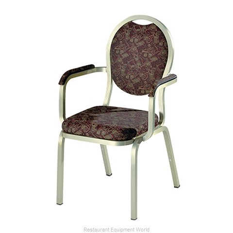 MTS Seating PC27/4A GR9 Chair, Armchair, Stacking, Indoor