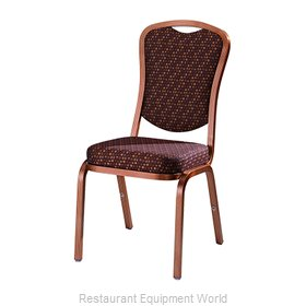 MTS Seating PC27/5 GR8 Chair, Side, Stacking, Indoor