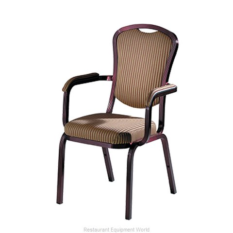 MTS Seating PC27/5A GR5 Chair, Armchair, Stacking, Indoor