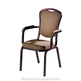 MTS Seating PC27/5A GR8 Chair, Armchair, Stacking, Indoor