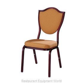 MTS Seating PC27/6 GR5 Chair, Side, Stacking, Indoor