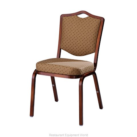 MTS Seating PC27/7 GR5 Chair, Side, Stacking, Indoor