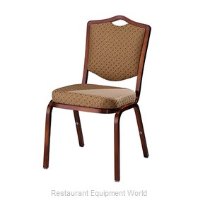 MTS Seating PC27/7 GR7 Chair, Side, Stacking, Indoor