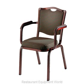 MTS Seating PC27/7A GR6 Chair, Armchair, Stacking, Indoor