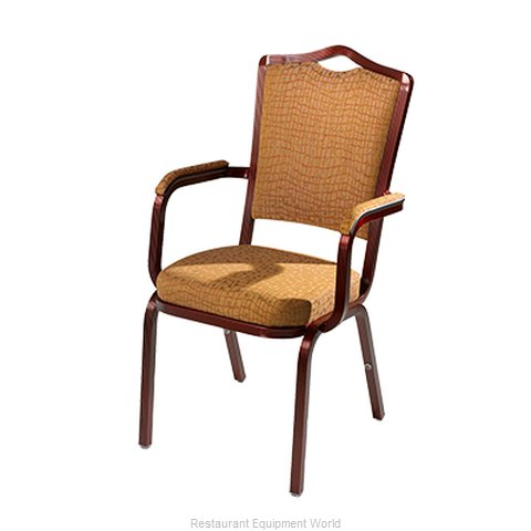 MTS Seating PC27/8A GR4 Chair, Armchair, Stacking, Indoor