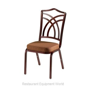 MTS Seating PC27/8CR GR6 Chair, Side, Stacking, Indoor