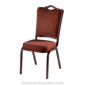 MTS Seating PC27/8CRUB GR4 Chair, Side, Stacking, Indoor