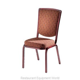 MTS Seating PC27/9 GR5 Chair, Side, Stacking, Indoor